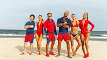 'Baywatch' First-Look Photo: We're Saved!