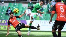 Foot - L1 - Ligue1: Saint-Étienne lance sa saison en battant Lorient