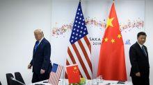 Corn, wheat, soy rally on U.S.-China trade hopes, export demand