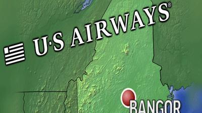 US Airways: Diverted flight has 'landed safely'