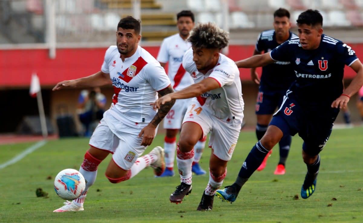 Curicó Unido vs. Universidad de Chile: Dónde, cuándo y cómo ver EN VIVO y EN DIRECTO por TNT Sports y streaming el partido por la Fecha 12 del Campeonato Nacional 2021