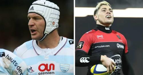 Rugby - Top 14 - La LNR sanctionne Ali Williams et James O'Connor