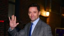 Hugh Jackman sends heartwarming message to young fan who sang a 'Greatest Showman' song for him on social media