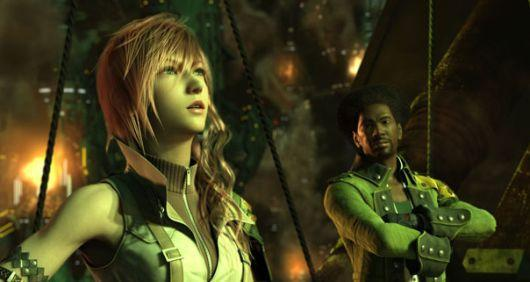 Amazon gets critical hit on Final Fantasy XIII PS3 price for DOTD