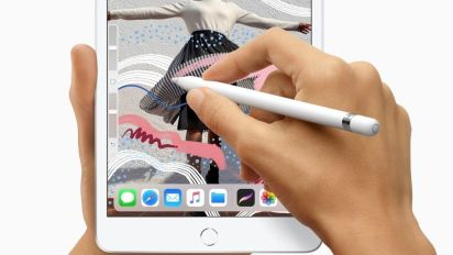 New iPad Mini is a big improvement