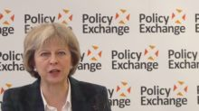 May now hates the abuse she did so much to encourage