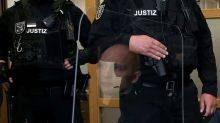 Synagogue attack 'not a mistake', insists neo-Nazi at German trial