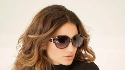 Lily Aldridge Is The Face of XOXO