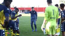 Foot - L1 - Monaco - Monaco: les premiers choix de Niko Kovac