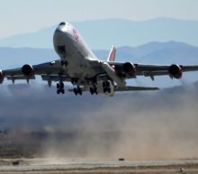 Branson's Virgin Orbit reaches space with key mid-air rocket launch