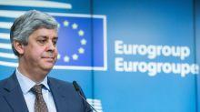 """El Eurogrupo destaca """"el progreso"""" en la reforma de la eurozona en el último semestre"""