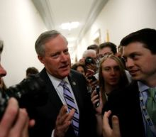 Republican Meadows: Tax plan does not have to be revenue neutral