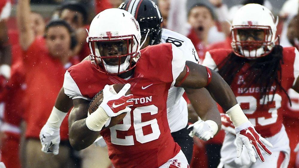 NFL Draft rumors: Bengals, Raiders to host Houston standout Brandon Wilson