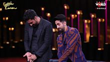 'Koffee With Karan 6' Preview: Vicky Kaushal Is a Mama's Boy