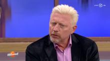 Boris Becker hofft auf faire Scheidung