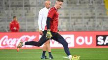 Foot - Transferts - Transferts: Marcin Bulka (PSG) vers Nice