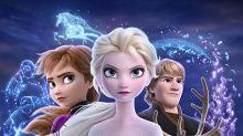 《魔雪奇緣2》的神秘聲音 原來是出自這位睡公主口中