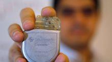 Medtronic disables pacemaker programmer updates over hack concern