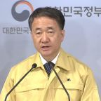 South Korean Government Raised COVID-19 Alert to Its 'Highest' Level as Confirmed Cases Surpass 600