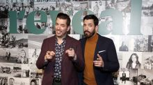'Property Brothers' stars Drew and Jonathan Scott on Brad Pitt's 'Celebrity IOU' appearance: 'A true gentleman through and through'