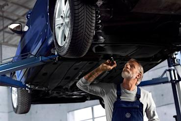 Volkswagen推出年終健檢特惠、「福斯人禮遇計畫」會員獨享多項專屬禮遇!
