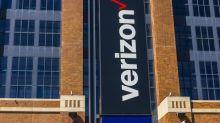 Top Research Reports for Johnson & Johnson, Visa & Verizon