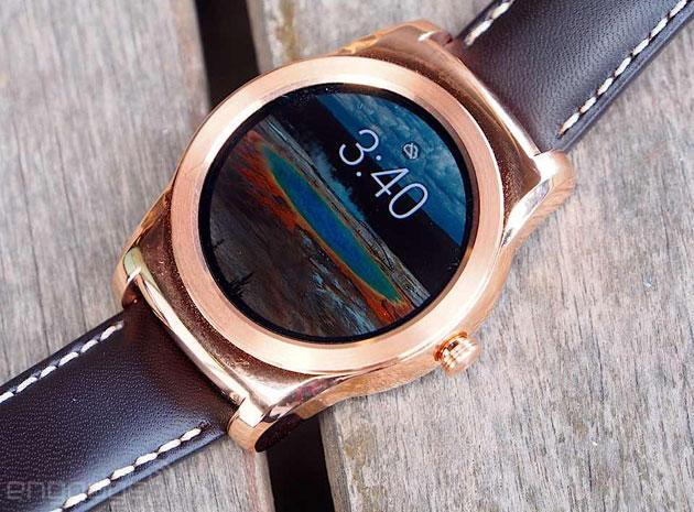 Android Wear update brings WiFi to select smartwatches