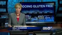 Going gluten-free can have weight-loss benefits