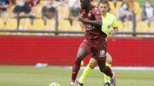 Foot - L1 - Metz - Ligue1: Metz reste en quête d'une animation offensive
