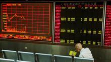 Chinese bears see trade war worsening, flee to safe havens, derivatives