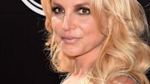 Britney Spears just spoke out and asked for her conservatorship to end