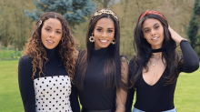 Rochelle Humes opens up about being reunited with her long-lost lookalike sister after 23 years apart