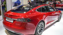 Tesla 已將 Model S 的 EPA 里程提升到最高約 630 公里了