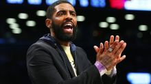 Fantasy Basketball Mailbag: It's not looking good for Kyrie Irving