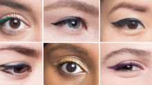 Fact: Monolid Eyes Are the Perfect Canvas for a Smoky Eye
