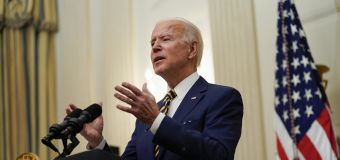Biden removes Trump allies from U.S. agency