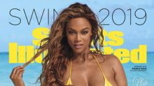 Tyra Banks, Alex Morgan And Camille Kostek Are Revealed As Sports Illustrated Swimsuit's 2019 Cover Models; Each Get Their Own Cover