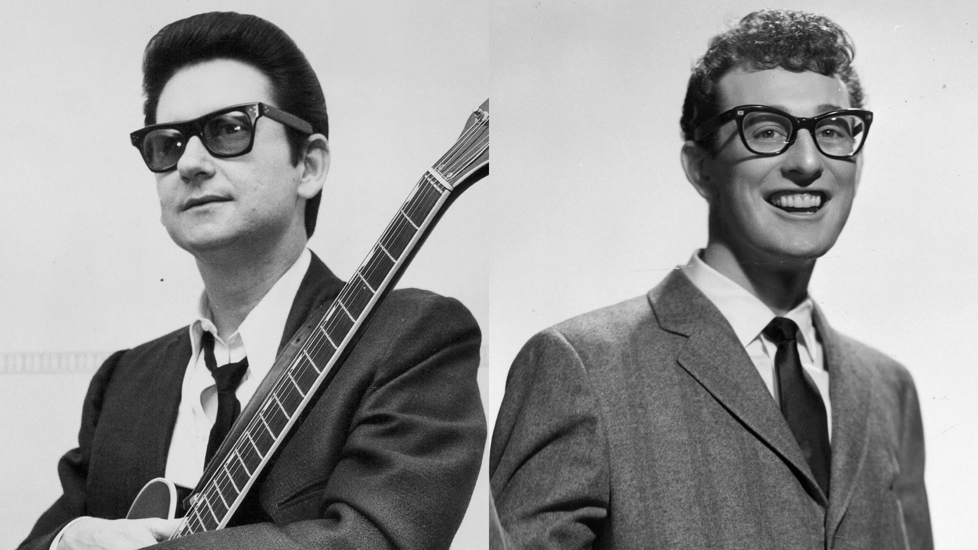 Roy Orbison And Buddy Holly Hologram Tour Announced