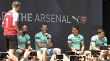 Arsenal seeking top 4 finish in new EPL season: Petr Cech