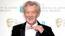 Las 10 películas de Ian McKellen mejor valoradas por la crítica
