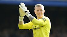 Everton good enough to beat Liverpool – Pickford