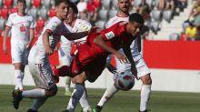 FC Bayern München verlängert Vertrag mit Malik Tillman bis 2023
