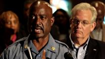 "Capt. Ron Johnson on Ferguson: ""I have no fear"""
