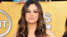 Mila Kunis Grew Out Her Super-Short Haircut And We're Still Obsessed