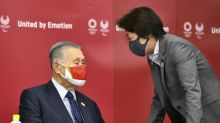 Tokyo 2020's turbulent Olympic timeline