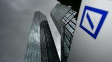 Konzernumbau beschert der Deutschen Bank erneut Verluste – Aktie verliert deutlich