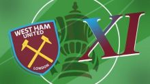 West Ham XI vs Doncaster: Confirmed team news, predicted line up, injury latest for FA Cup