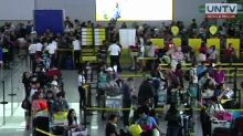 Airline companies announce free rebooking, refund of tickets to Mindanao
