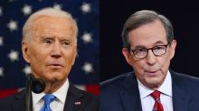 Chris Wallace praises President Biden's address and predicts it will be 'a popular speech'