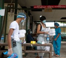 Myanmar reports 1,000 coronavirus cases in one day in record rise